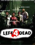 Left 4 Dead Movie Poster