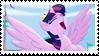 MLP Movie Twilight Sparkle Stamp by lloneWanderer