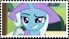 Trixie Stamp by lloneWanderer