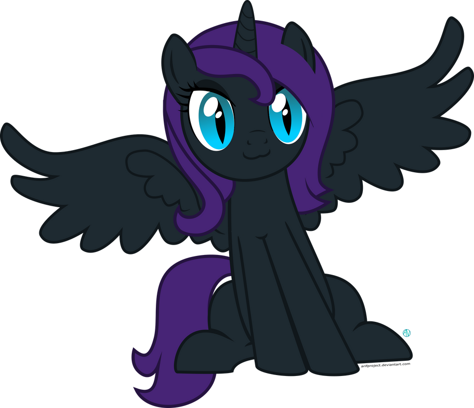 nyx_pony_cat_face_vector_by_arifproject-