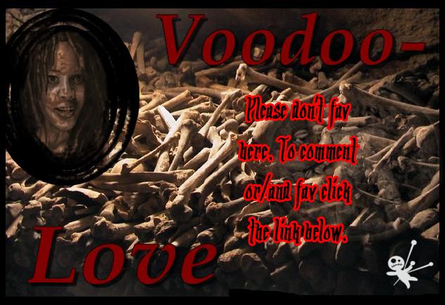 Voodoo Love by Ladorona by tia-dalma