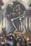 Bones 1800