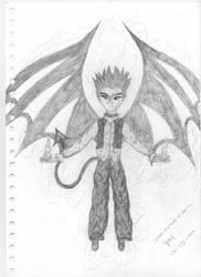Arcon, emperor of demons