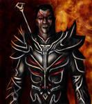 TES V: Skyrim - Dremora