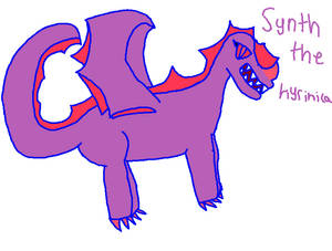 Synth The Hyrinica (monsona)