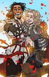 e il compleanno di Ezio by gacpars