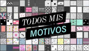 Todos mis Motivos by Chokolathosza