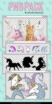 Unicorn Obsessed