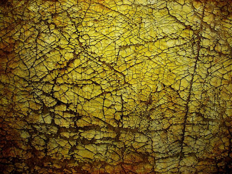 Fissures ii by struckdumb