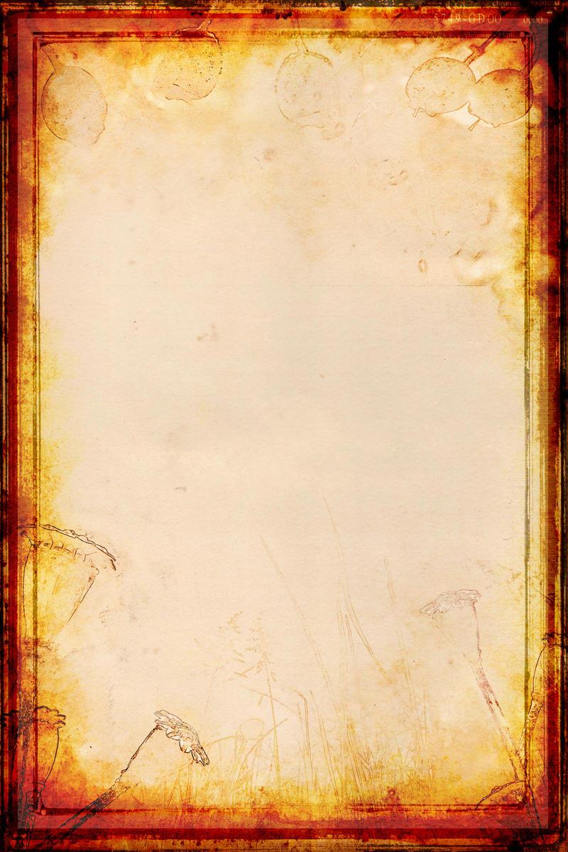 Meadow Backdrop iii by struckdumb