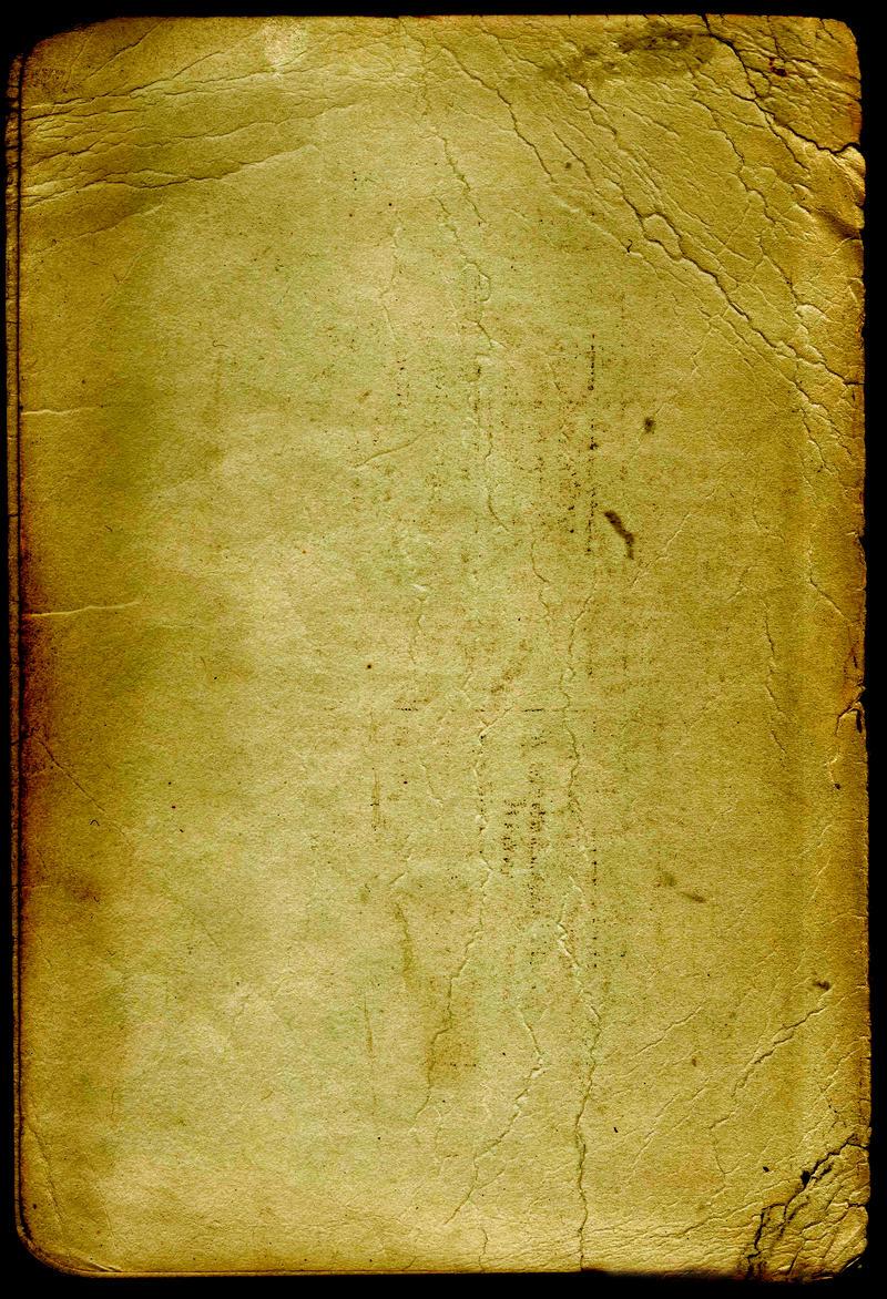 Heavy Paper by struckdumb