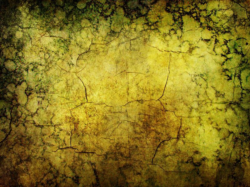 Skin-like cracked