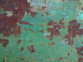 Green iii by struckdumb