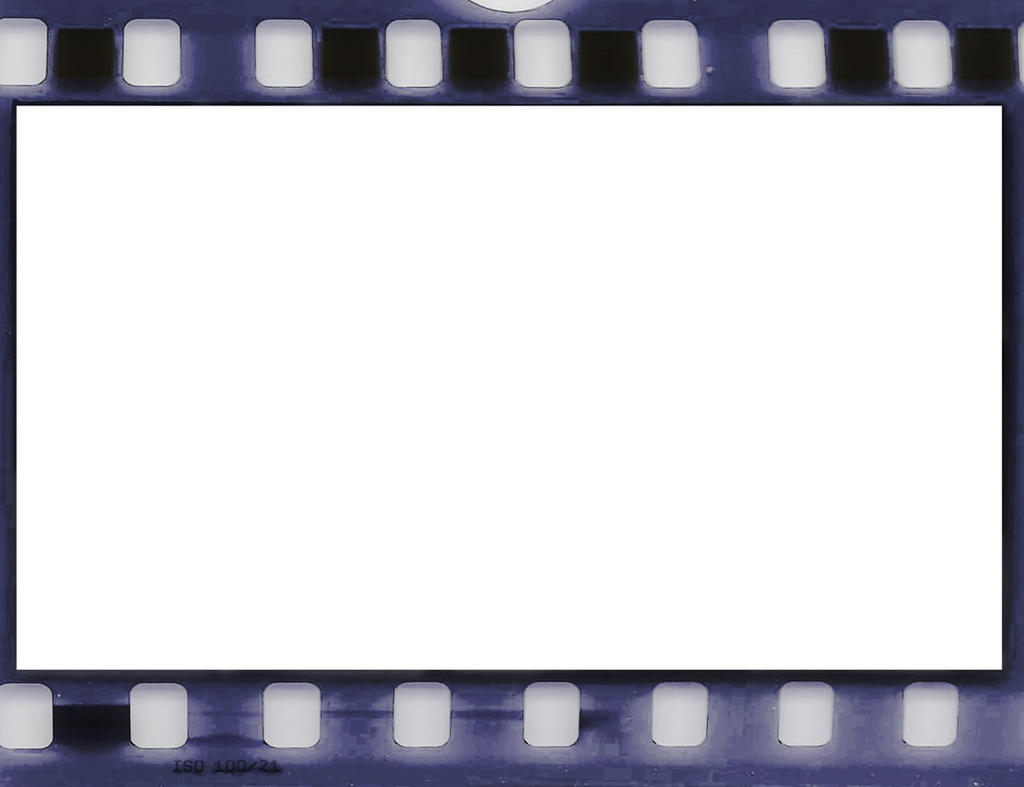 Film Negative 3