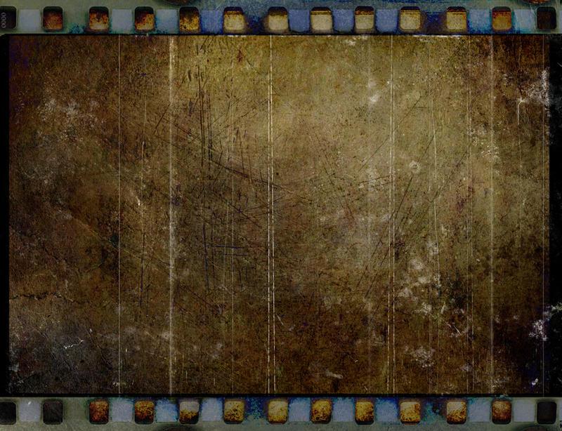 Film Negative 9 by struckdumb