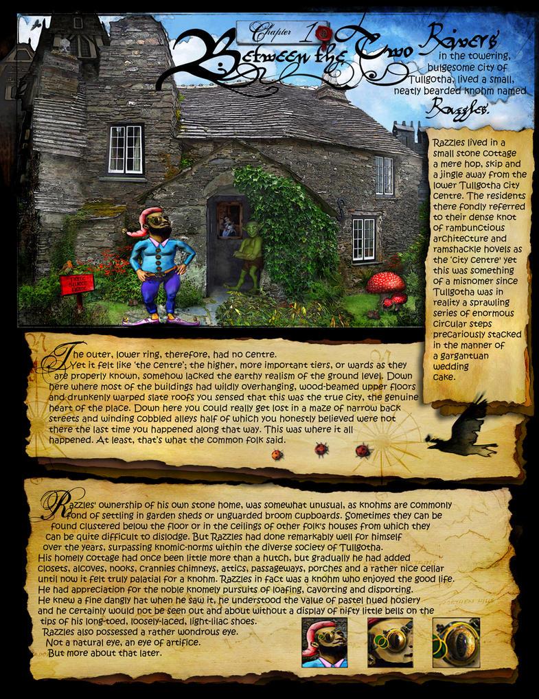 Page 1v by struckdumb