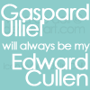 Gaspard Ulliel by Wind-Up-Doll
