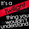 Twilight Thing II