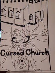 19. - 20. Cursed - Church