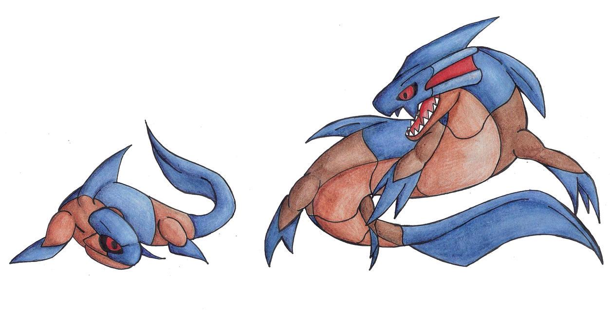 Abyssmal Amphibians by TRXPICS