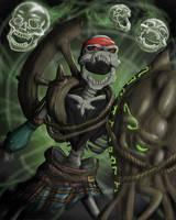 Searing Skull