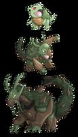 Old Sage Of The Grasslands V.4.0