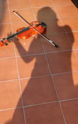 Musica de las Sombras
