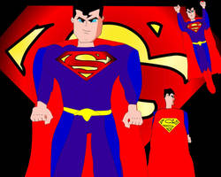 Superman R.