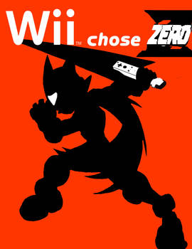 Wii Add R. Zero