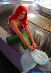 Ariel by AlisaKiss