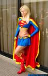 Supergirl 1