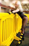 Black Canary 3