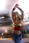 Wonder Girl 4