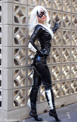 Black Cat 5