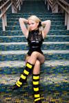 Black Canary 4