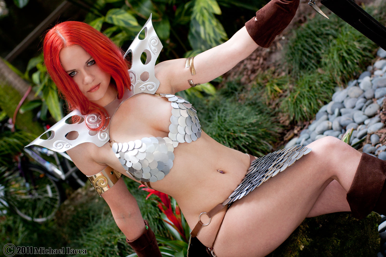 Red Sonja 3 by AlisaKiss