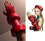 Cammy glove