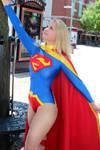 DC 52 Supergirl