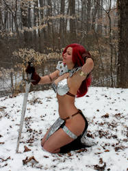Red Sonja 4