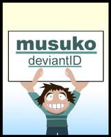 DeviantID by Mu5uk0