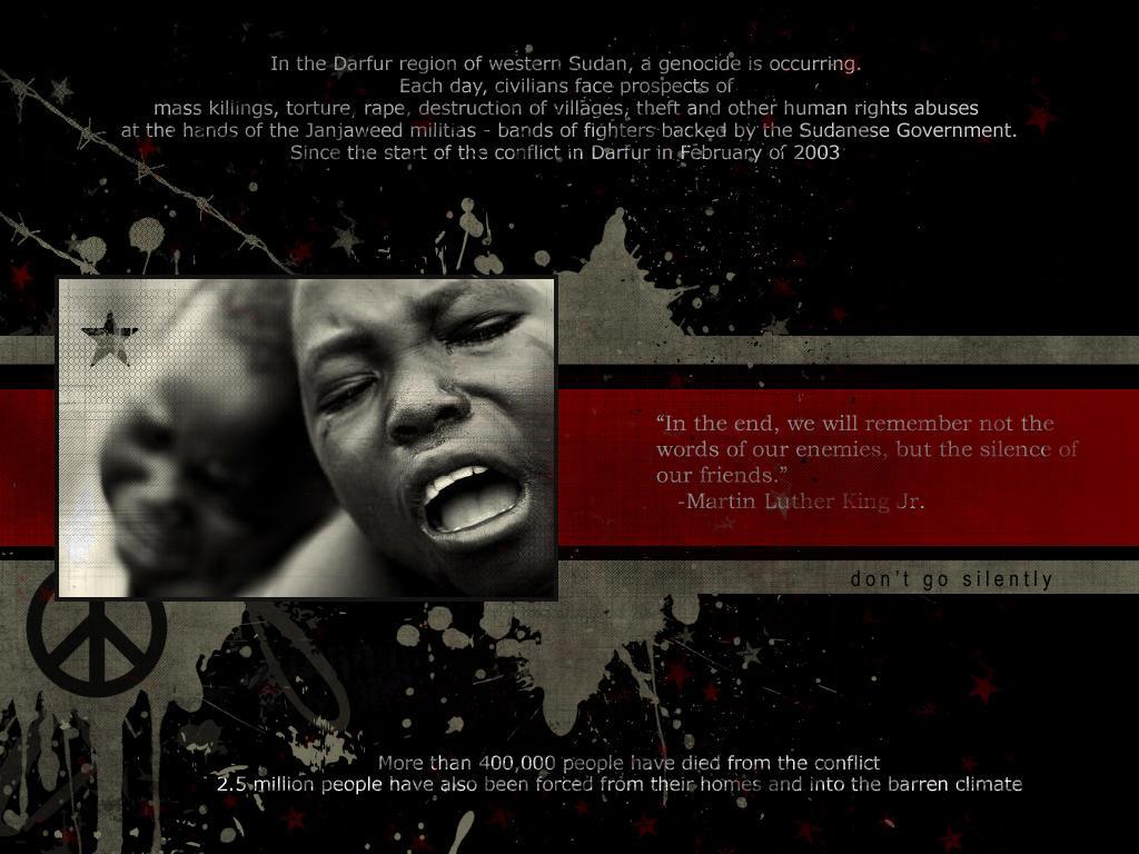 Break the Silence by Mill1337