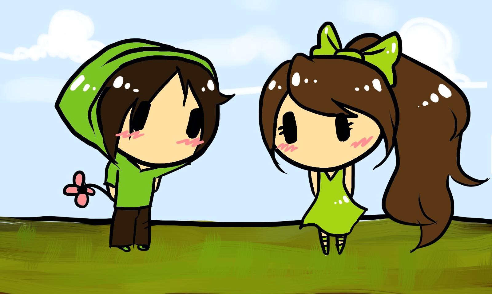 GreenCuteGirlyGirl's Profile Picture