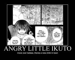 Chibi Ikuto MOT by lunatheloon