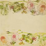 Watercolor Dreams Number2 by inkblotfairy