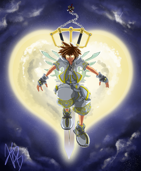 Final Form: Kingdom Hearts