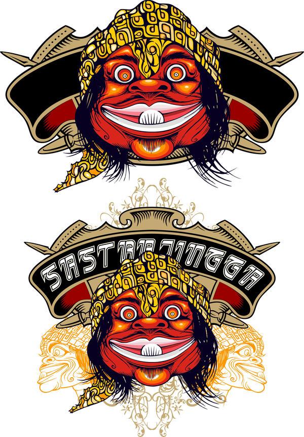 bandung legend by sugimancung