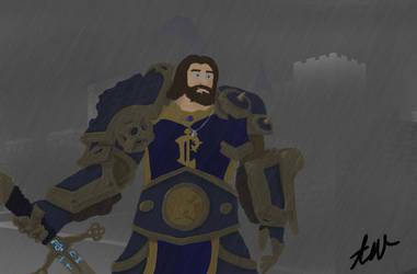 Andreus of Lordaeron
