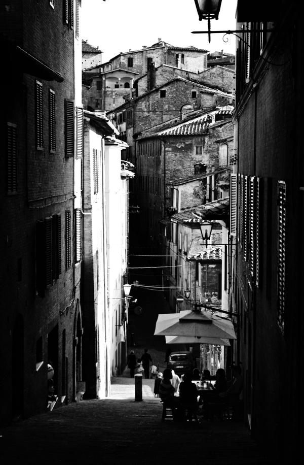 Siena by bygracefromgod9