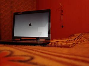 Orange room Apple
