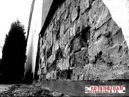 Walls still talk about history